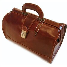 Ciabatta Doctor Satchel Bag