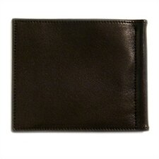 Firenze Leather Bill Clip