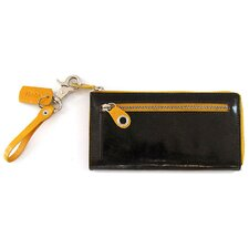 Monticello Zip Wallet