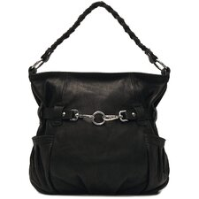 <strong>Floto Imports</strong> Catania Shoulder Bag