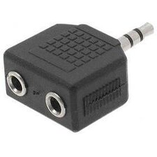 2 Socket Adapter