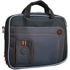 Messenger Bag for Netbook and Laptop