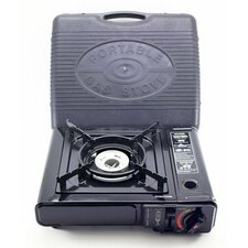 Portable Gas Butane Stove