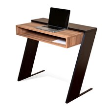 Writing Desk with Storage
