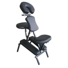 <strong>Sivan Health and Fitness</strong> Folding and Portable Massage Chair