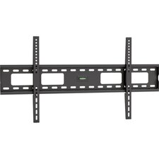 Low Profile TV Plasma Flush Wall Mount