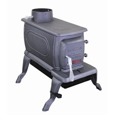 <strong>Vogelzang</strong> Lit'l Sweetie 600 Square Foot Wood Stove