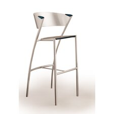 "Junior 24"" Swivel Bar Stool"