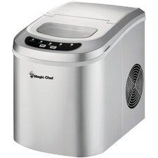 27lb Portable Mini Ice Maker