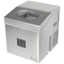 30lb Portable Mini Ice Maker