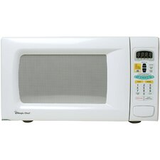 1.3 Cu. Ft. 1100 Watt Microwave with Digital Touch