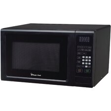1.1 Cu. Ft. 1000 Watt Microwave with Digital Touch
