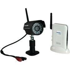 Digital Wireless Indoor/Outdoor Camera Kit