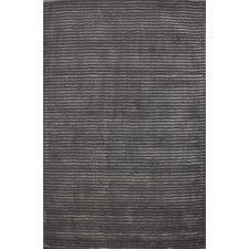 Jubilee Grey Contemporary Rug