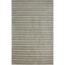 Pimilico Grey Contemporary Rug
