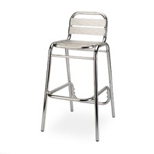 Bahamas Armless Bar Stool
