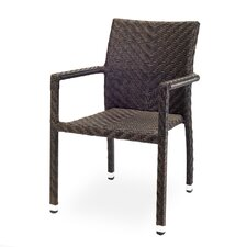 <strong>Source Contract</strong> Miami Dining Arm Chair