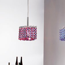 Aurea 1 Light Mini Pendant