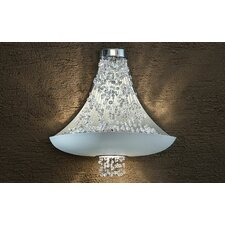 Empire 6 Light Wall Sconce