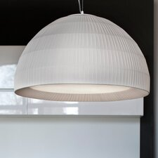 <strong>Masiero</strong> Tessuti Dome 3 Light Pendant