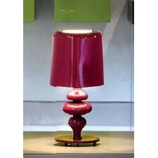 <strong>Masiero</strong> Eva Small 1 Light Table Lamp