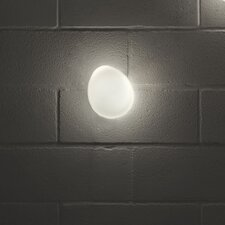 <strong>Masiero</strong> Sasso 1 Light Wall Sconce