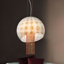 Frise 1 Light Pendant