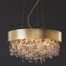 Ola 6 Light Pendant