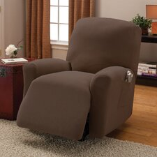 <strong>Innovative Textile Solutions</strong> Chelsea Stretch Recliner Slipcover