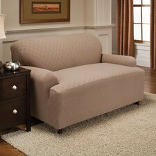 <strong>Innovative Textile Solutions</strong> Newport Stretch Sofa T-Cushion Slipcover