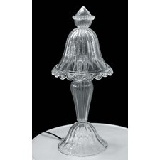 <strong>Cristalstrass Murano & Crystal</strong> Bartolomeo 1 Light Table Lamp