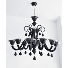 Bartolomeo 12 Light Chandelier