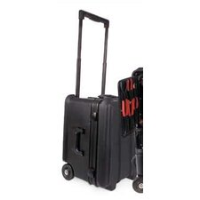 R201 Extra Tough Rotationally Molded Wheeled Case
