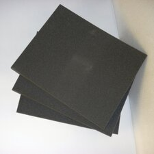 Three Sheets of Ester Foam