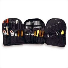 "695 Backpack Zipper Tool Case: 6"" H x 18"" W x 16"" D"