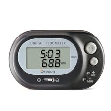 <strong>Oregon Scientific</strong> PE320 Pedometer with Distance Calculator