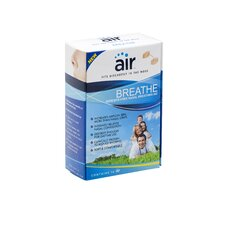 <strong>Air</strong> air™ BREATHE - Advanced Nasal Breathing Aid to Increase Airflow, 14 ct
