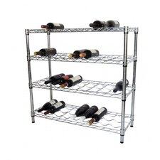 EcoStroage 36 Bottle Wine Rack