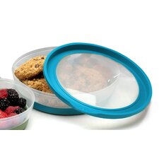 Platinum Five Cup Food Storage Container