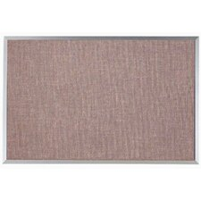 Designer Fabric 2' x 3' Bulletin Board