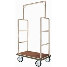 "Bellman's 24"" Luggage Cart"