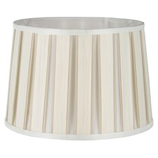 Lamp Natural Silk Shade