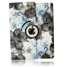 iPad Blossom Rotating Case