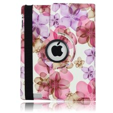 iPad Mini Blossom Rotating Case