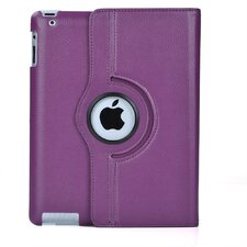 Ipad 2 and Ipad 3 Rotating Case
