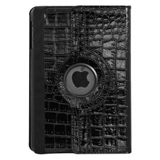 Ipad Mini Crocodile Rotating Case