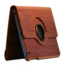 <strong>Bargain Tablet Parts</strong> Ipad Mini Crocodile Rotating Case