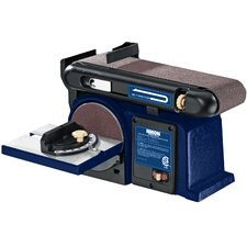 "4"" x 36"" Belt and Disc Sander"