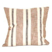 Carril Throw Pillow