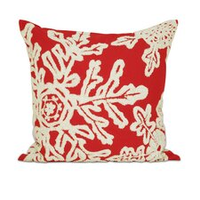 Neve Throw Pillow
